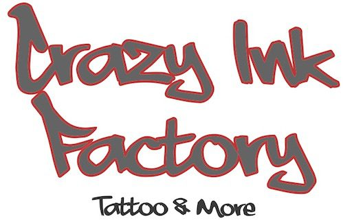 Crazy Ink Factory – Tattoo & more in Filderstadt